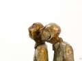 Lucy Pulvertaft Boureau - Chinese Whispers - Detail