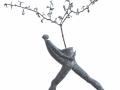 Lucy Pulvertaft Boureau-Tree of Life I