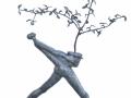Lucy Pulvertaft Boureau-Tree of Life II